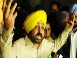 bhagwant-mann-attack-on-captain-amarinder-singh