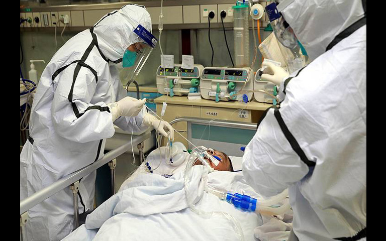 Man suicide as he felt he has corona virus infection