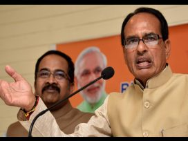Shivraj Chouhan to become the CM of MP 4th time