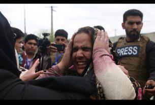 27 Sikh Devotees Died in Afghanistan Gurudwara Attack
