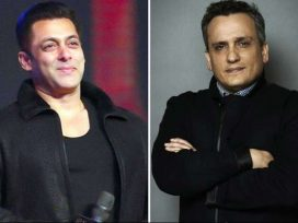 Avengers Endgame Director is Big Fan of Salman Khan