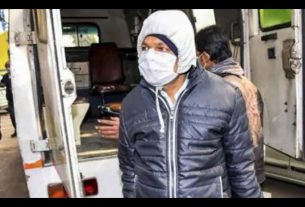 corona virus case in new delhi and telangana