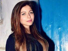 Kanika Kapoor Fourth Tested Corona Virus Postive