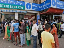 Banks will Deliver the Cash at Your Home Doorstep