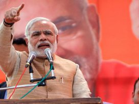 PM Modi to Address Country again on Tuesday Evening