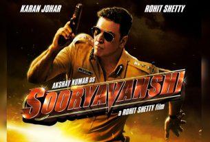 akshay kumars sooryavanshi trailer released