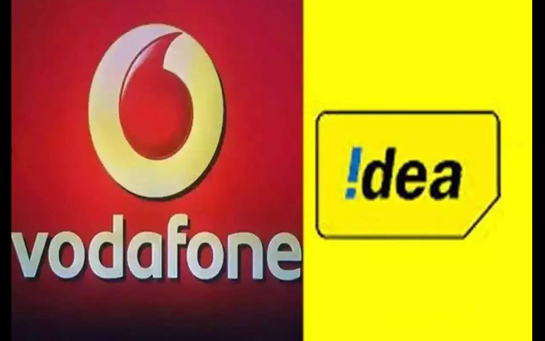 vodafone idea offers double data to prepaid users