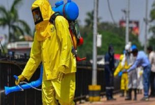corona outbreak in india corona updates