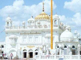 90-pilgrims-stranded-in-other-gurdwaras-in-maharashtra