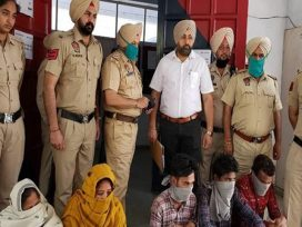 patiala-sex-racket-news-nabha-police-raid-during-curfew