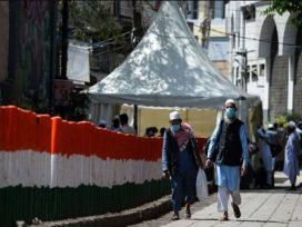 Tablighi Jamaat to blamed to speed up Corona in India