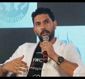 Yuvraj Donates in PM Cares in Fight against Corona