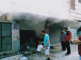 Clothing-store-catches-fire-in-Tanda