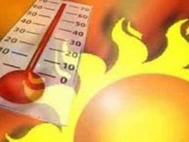 heat-in-ludihana-mercury-has-crossed-43-degrees