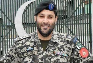 pakistan-army-major-death-due-to-corona