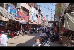 jalandhar-rainak-bazar-open-shops