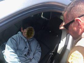 5 year old kid driving car on Highway to buy lamborghini