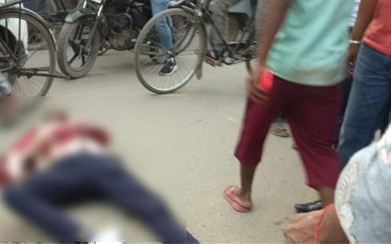attacked-on-financer-in-ludhiana