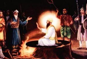 shri-guru-arjan-dev-ji-martyrdom