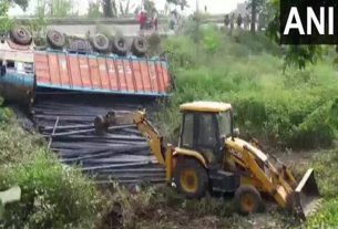 bihar-road-accident-9-migrant-workers-death