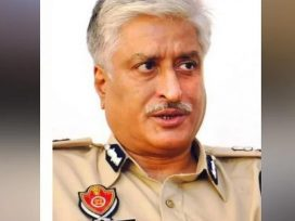 Case filed against Dgp sumedh saini in kidnapping case