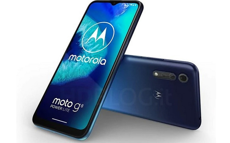 Moto G8 Power Lite to launch in India know its Features