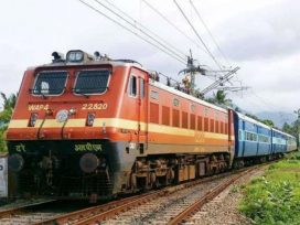 New Guidelline for passengers before travelling in train
