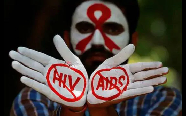 Reason Why HIV Vaccine is not developed till now