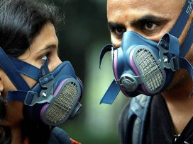 Scientists Develops Face Mask to Detect Corona Virus