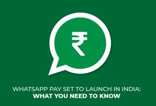 WhatsApp to launch WhatsApp Pay in India this month