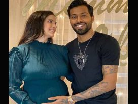 hardik-pandya-to-become-father-fiancee-natasa-stankovic