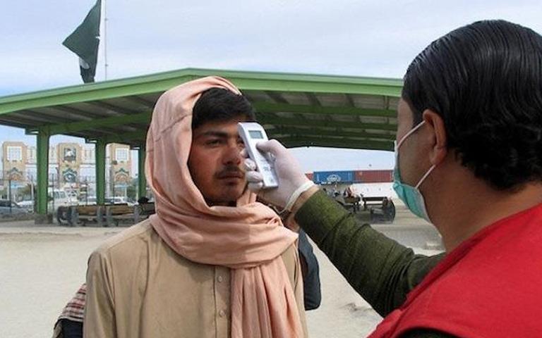Corona in Pakistan: ਪਾਕਿਸਤਾਨ ਵਿੱਚ ਇਨਫੈਕਟਡ ਮਰੀਜ਼ਾਂ ਦੀ ਗਿਣਤੀ ਹੋਈ 72000, ਮੌਤ ਦਾ ਅੰਕੜਾ 1540 ਤੋਂ ਪਾਰ