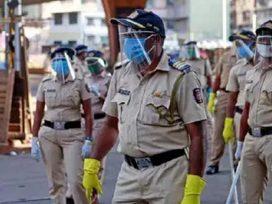 2700-police-personnel-corona-positive-in-maharashtra
