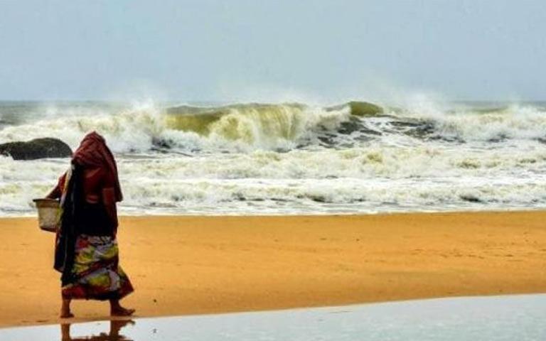 Cyclone Alert: ਨਿਸਰਗ ਤੂਫਾਨ ਨੇ ਮੁੰਬਈ ਵਿੱਚ ਫੜ੍ਹੀ ਤੇਜ਼ ਰਫਤਾਰ, ਗੁਜਰਾਤ ਵਿੱਚ ਵੀ ਹਾਈ ਅਲਰਟ
