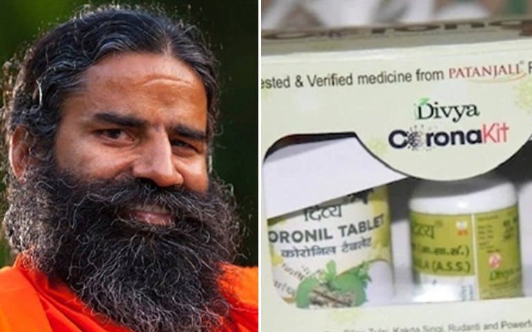 patanjali-found-corona-medicine