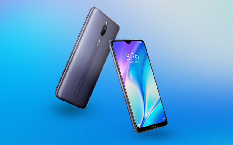 new variant of Redmi 8A dual launch in India know more