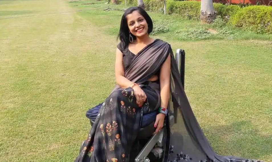 Pratishtha Deveshwar News: ਡਿਸਏਬਲ ਹੋਣ ਦੇ ਬਾਵਜੂਦ ਹੁਸ਼ਿਆਰਪੁਰ ਦੀ ਲੜਕੀ ਬਣੀ ਮਿਸਾਲ, Oxford ਤੱਕ ਕੀਤਾ ਨਾਂ ਰੌਸ਼ਨ