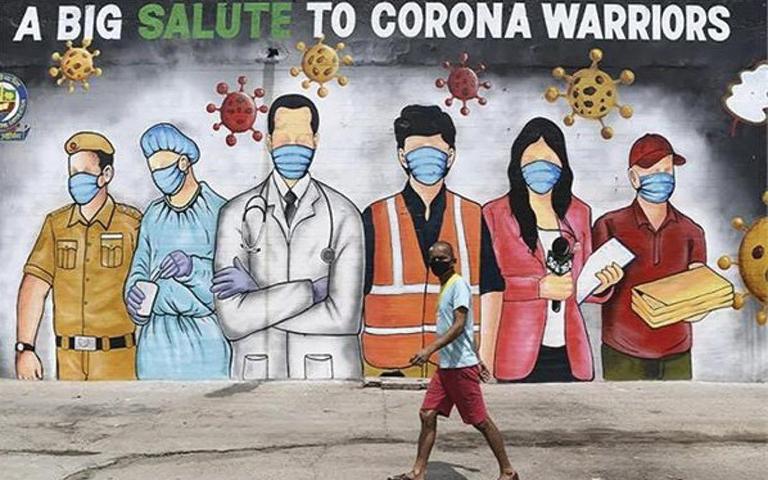 Corona in India: ਭਾਰਤ ਵਿੱਚ ਨਹੀਂ ਥਮ ਰਿਹਾ Corona ਦਾ ਕਹਿਰ, 24 ਘੰਟਿਆਂ ਵਿੱਚ 22000 ਤੋਂ ਵੀ ਵੱਧ ਕੇਸ ਆਏ ਸਾਹਮਣੇ