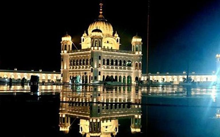 Pakistan News: ਪਾਕਿਸਤਾਨ ਸਰਕਾਰ ਨੇ ਸ਼੍ਰੀ ਕਰਤਾਰਪੁਰ ਸਾਹਿਬ ਦੇ 16000 ਫੁੱਟ ਏਰੀਏ ਵਿੱਚ ਲਗਵਾਇਆ ਆਰਟੀਫਿਸ਼ੀਅਲ ਘਾਹ