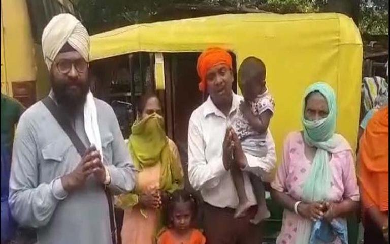 neetu-shatran-wala-apologizes-to-sikhs-in-jalandhar