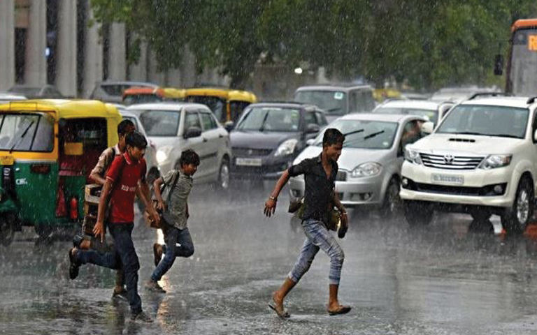 Punjab Weather Updates: ਮੌਸਮ ਵਿਭਾਗ ਨੇ ਦਿੱਤੀ ਜਾਣਕਾਰੀ, ਪੰਜਾਬ ਦੇ ਇਹਨਾਂ ਇਲਾਕਿਆਂ ਦੇ ਲੋਕਾਂ ਨੂੰ ਮਿਲ ਸਕਦੀ ਹੈ ਗਰਮੀ ਤੋਂ ਰਾਹਤ
