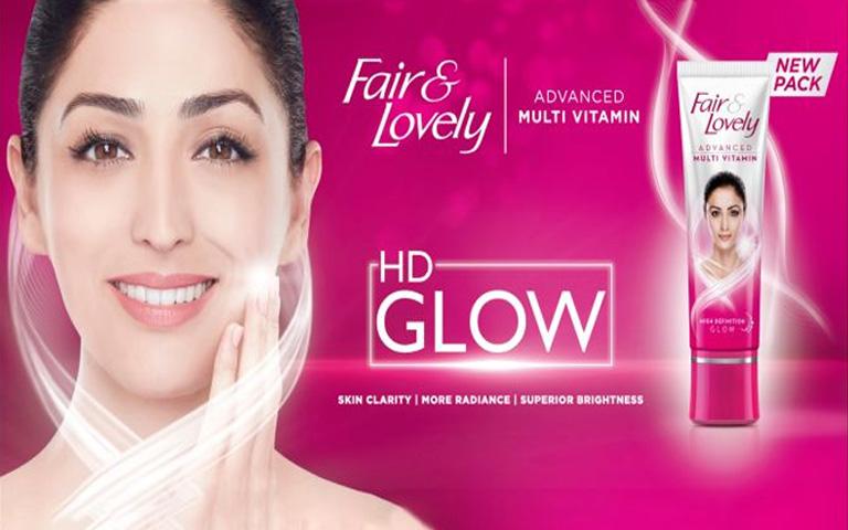 hindustan unilever renames skincare brand fair & lovely