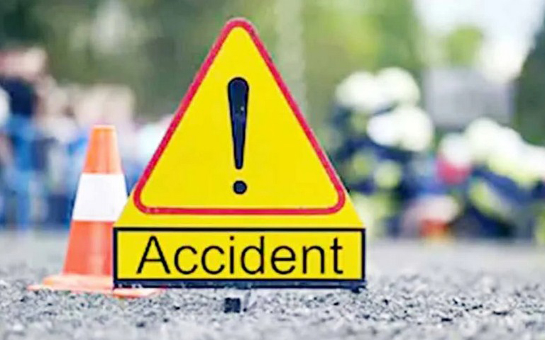 Jalandhar Road Accident News: ਰੱਖੜੀ ਵਾਲੇ ਦਿਨ ਫ਼ਗਵਾੜਾ-ਗੋਰਾਇਆ ਹਾਈਵੇਅ ਤੇ ਹੋਇਆ ਹਾਦਸਾ, ਮੋਟਰਸਾਈਕਲ ਸਵਾਰ ਨੌਜਵਾਨ ਦੀ ਹੋਈ ਮੌਤ