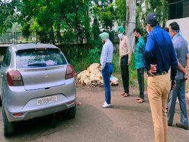 a-police-constable-shot-dead-outside-the-punjab-mla-hostel