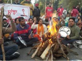 case filed against teachers