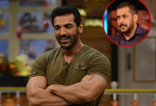 john abraham and salman khan