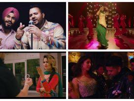 most viewed punjabi songs