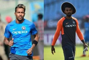rahul and pandya