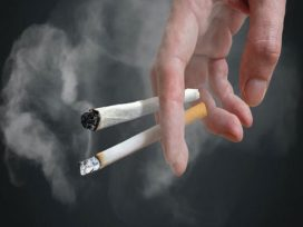 Smoking Health Problems