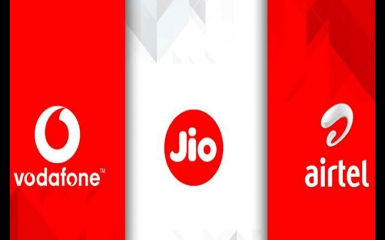 airtel jio vodafone new plans